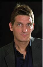 <b>Martin Kessler</b> CFO/CRO - Passbildere_Martin_Web